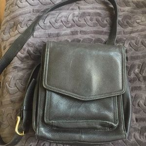 Fossil crossbody bag. Used good condition.